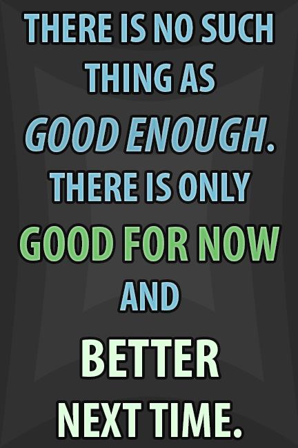 am-i-good-enough