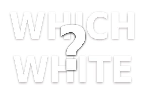 which-white