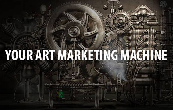 art-marketing-machine