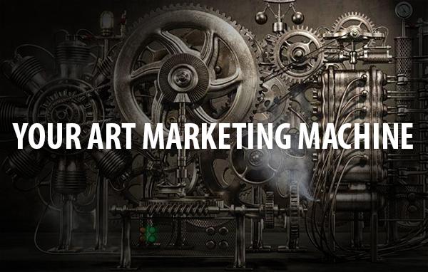 art-marketing-machine
