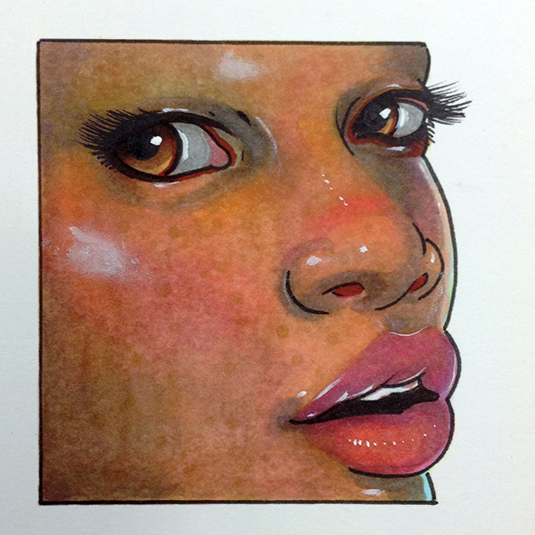 dark-skin-copic-markers