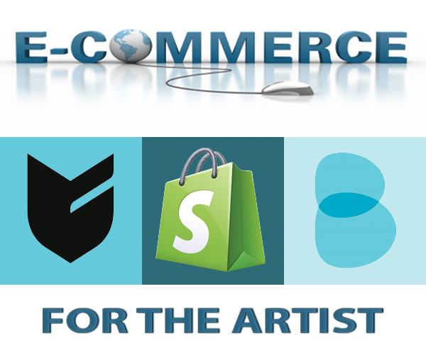 ecommerce-for-the-artist