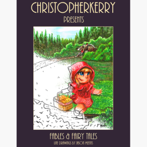 fables and fairy tales -coloringpages
