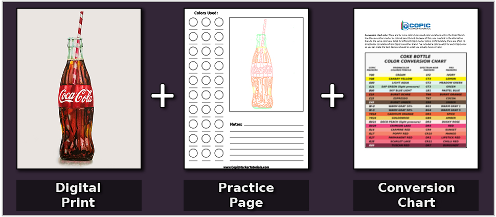 coke-bottle-digital-print-practice-page-and-conversion-chart