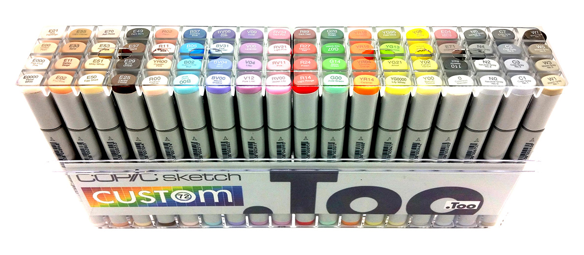 custom-72-piece-copic-sketch-set